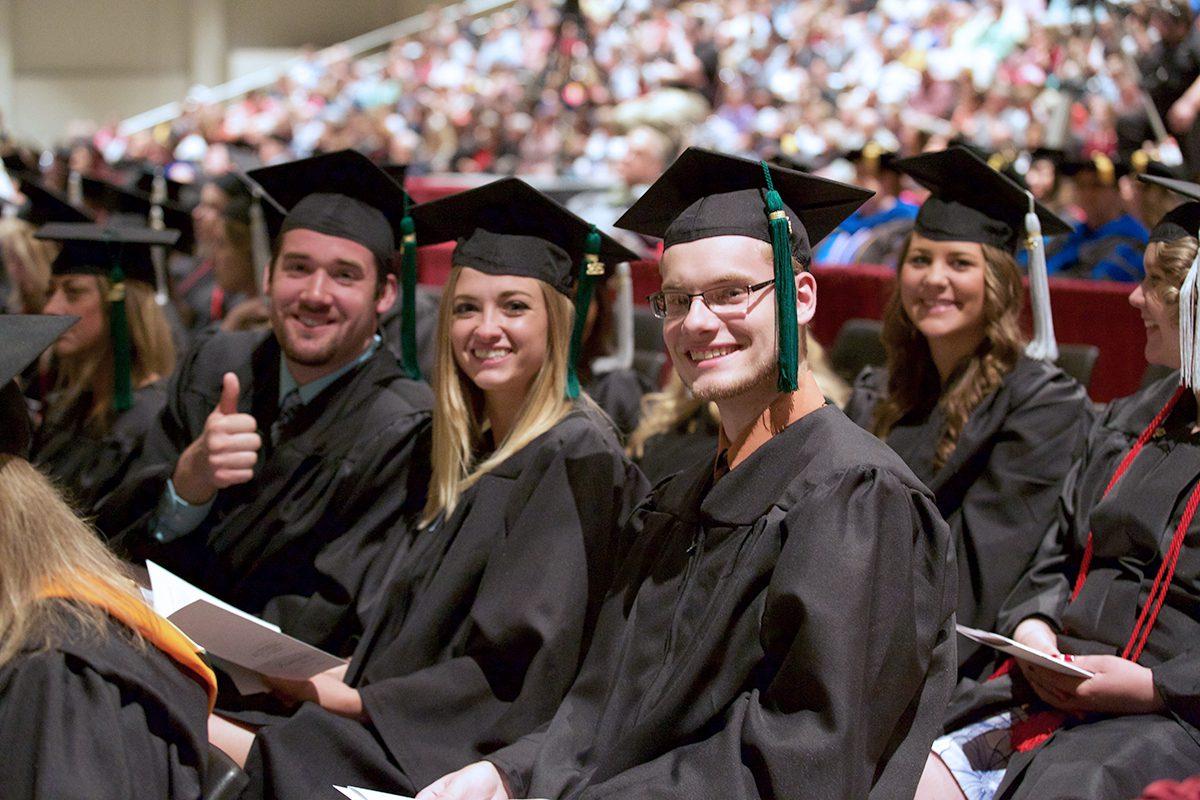 Respiratory Care graduates