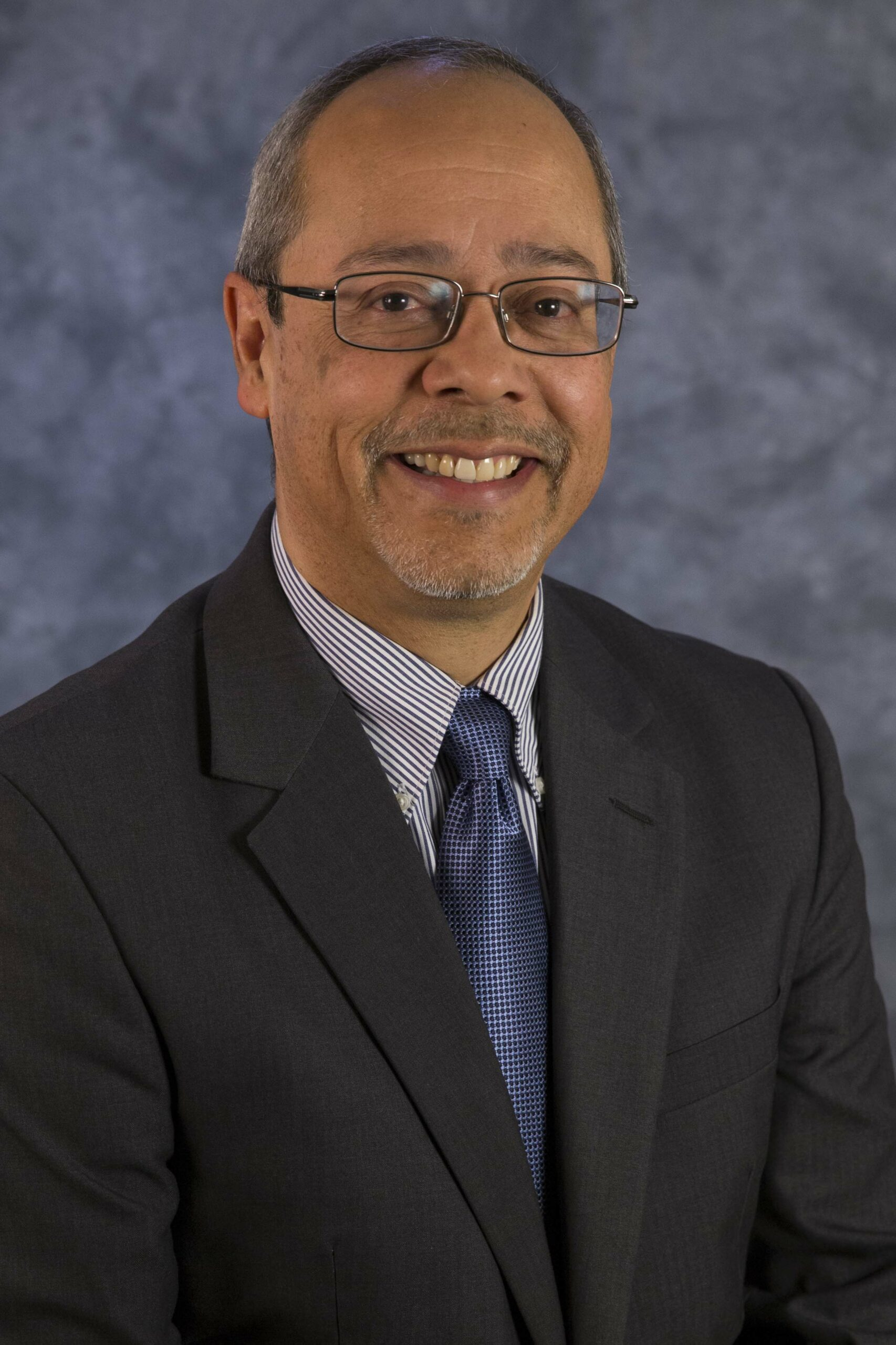 Rafael Canizales has been appointed to a new leadership as the Undergraduate Dean for Academics.